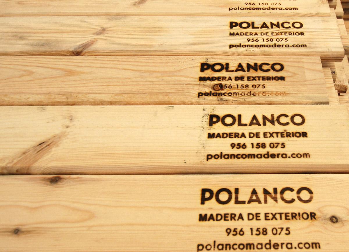 Contactar con Polanco Maderas