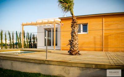 PASSIVHAUS o como aprovechar al máximo la energía en una vivienda