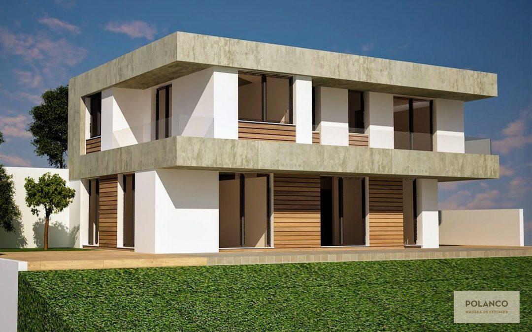 PassivHaus, madera, salud y eficiencia energética